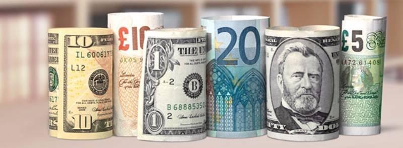 Operar con divisas forex